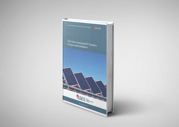 USA Grid-Connected PV Systems Design and Installation