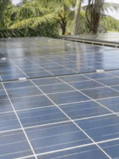 Grid-Connected PV Systems – System Installation Guidelines