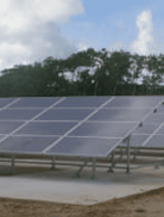 Grid-Connected PV Systems – System Design Guidelines