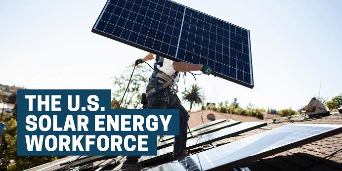 Solar Jobs & Solar Energy In The US: An Overview